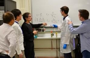 research to mimick human brain