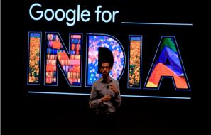 Google fine in India