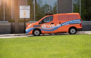 Drive AI startup