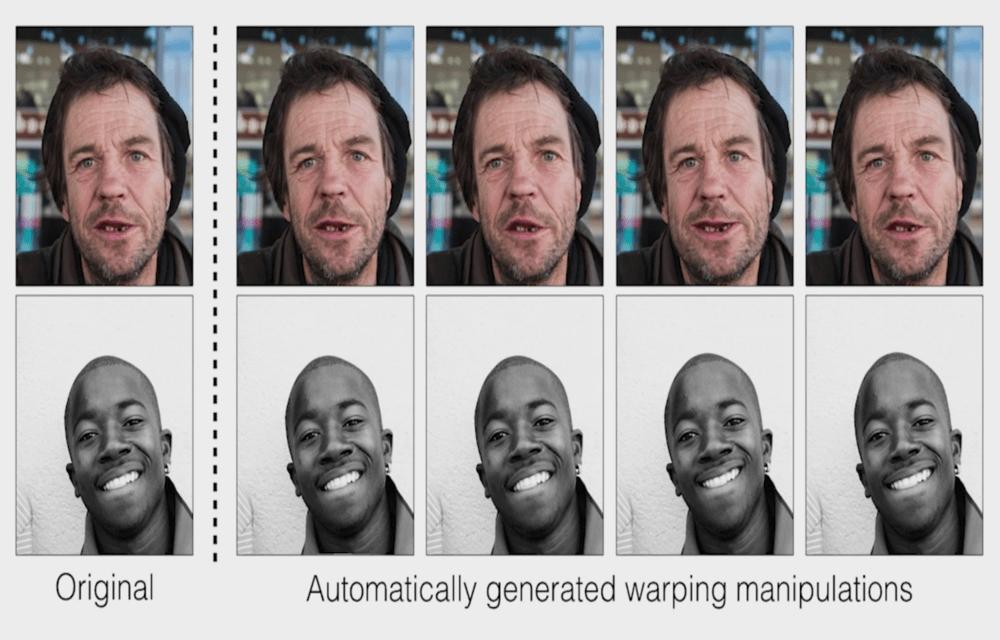 Image Manipulations detector tool