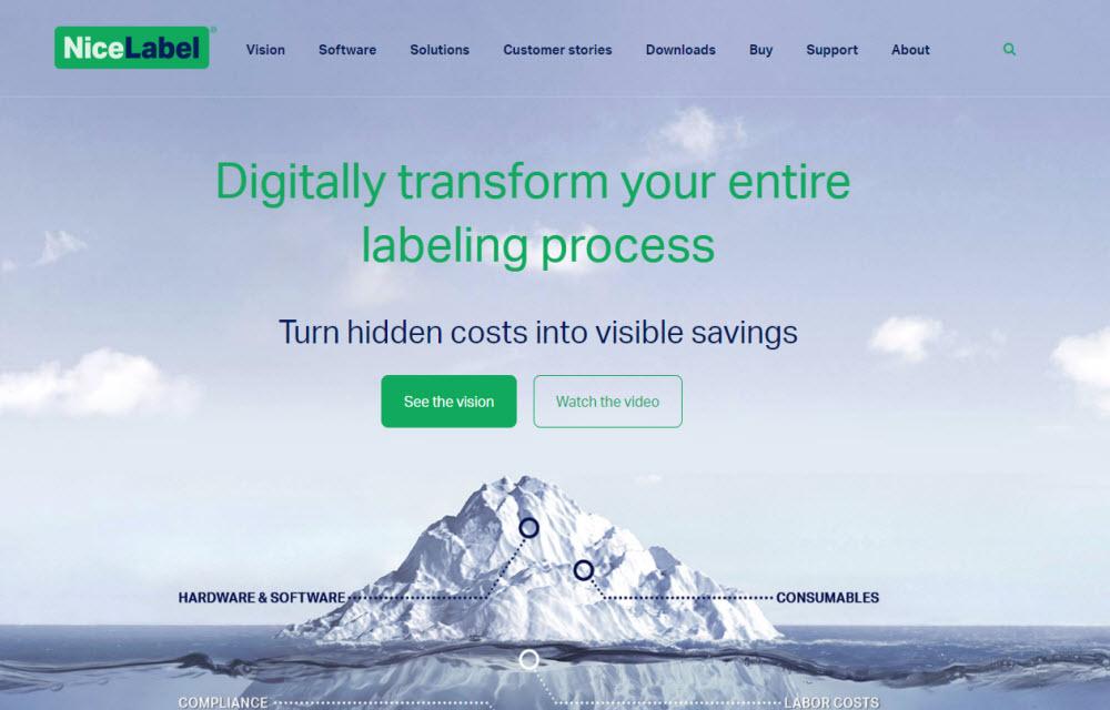 NiceLabel Designer Pro