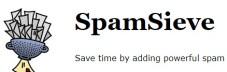 SpamSeive