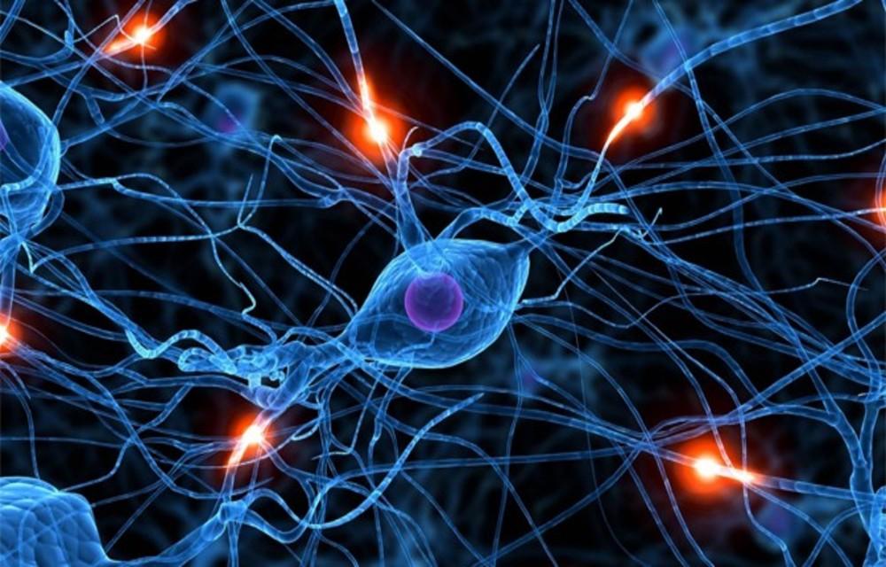 Superconducting neuron