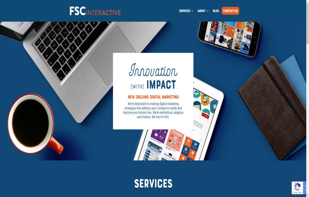 FSC Interactive