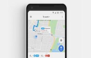 Huawei Maps Kit