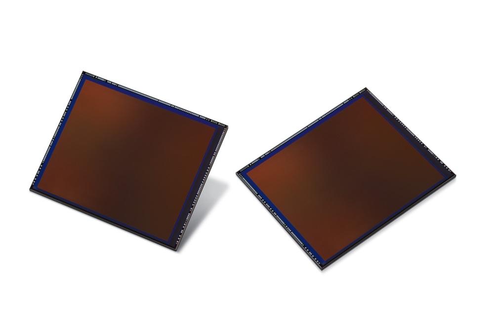 Samsung 108MP ISOCELL camera sensor