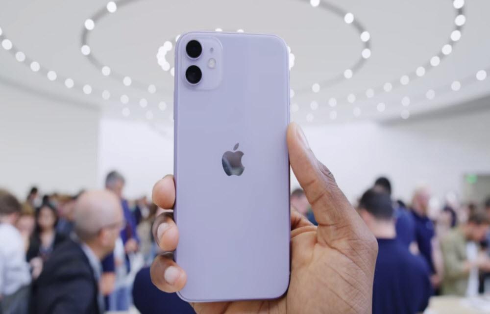 iPhone X vs iPhone 11 Comparison