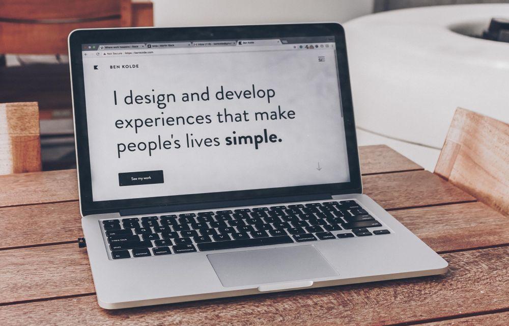 Best website builders to create websites easily