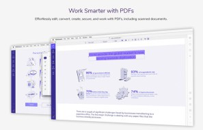 How to create a Fillable PDF