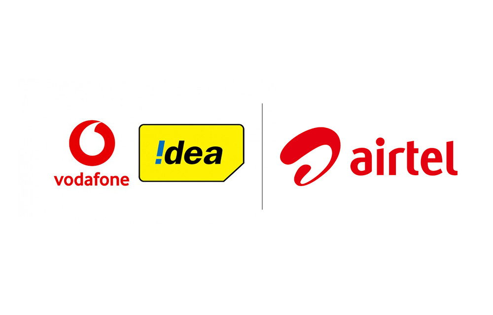 Airtel and Vodafone Idea Increases Plan Prices