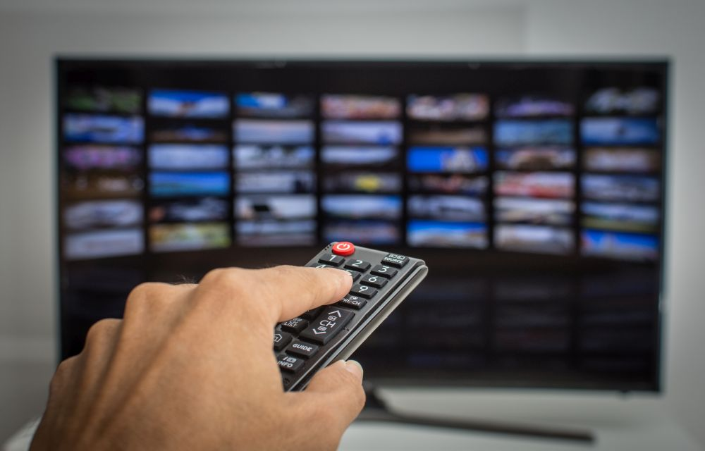 Connected TV (CTV) Vs Over The Top (OTT) Service
