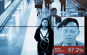 Face Scanning in China
