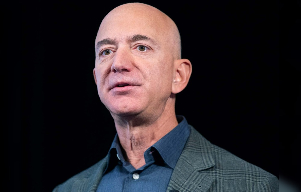 jeff bezos net worth - photo #21
