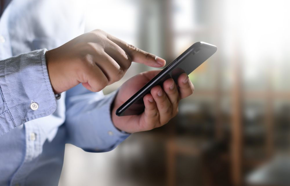 How to Recognize Mobile Phishing Scams