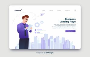 The Landing Page Best Practices