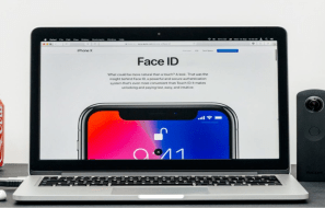 FaceID on Mac devices