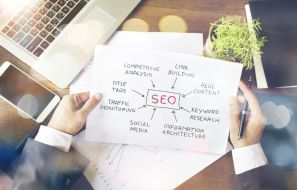 How To Read An SEO Data Report