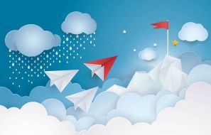 How To Use The Cloud To Grow Your Small Business