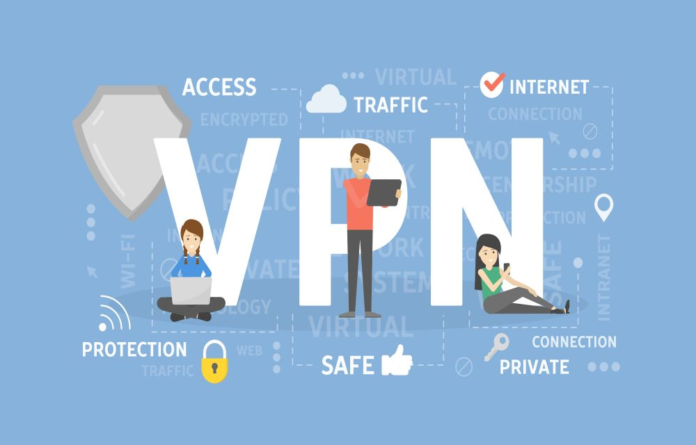 6 Best VPNs for Torrenting Safely