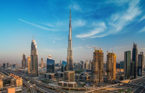Dubai-VPN