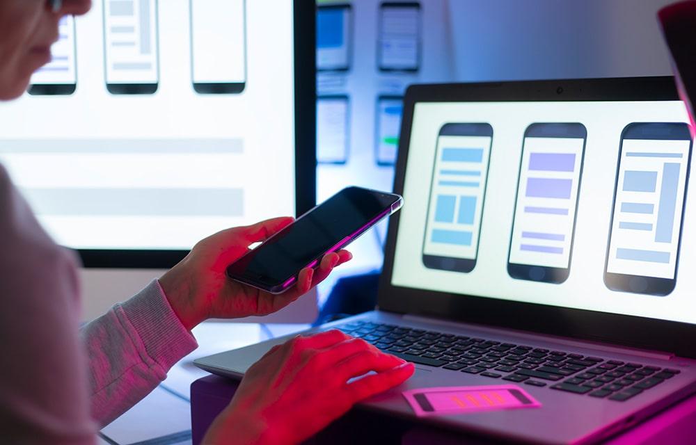 Best Drag and Drop Mobile App Builders
