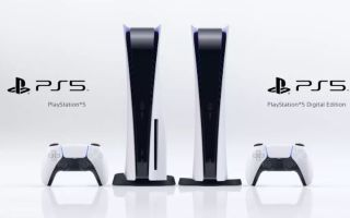 Is PS5 Support PS4 Game Discs