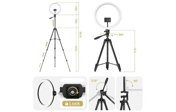 TONOR TRL-20 Stand