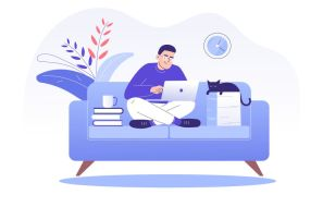 6 IT Support Considerations For Remote Work