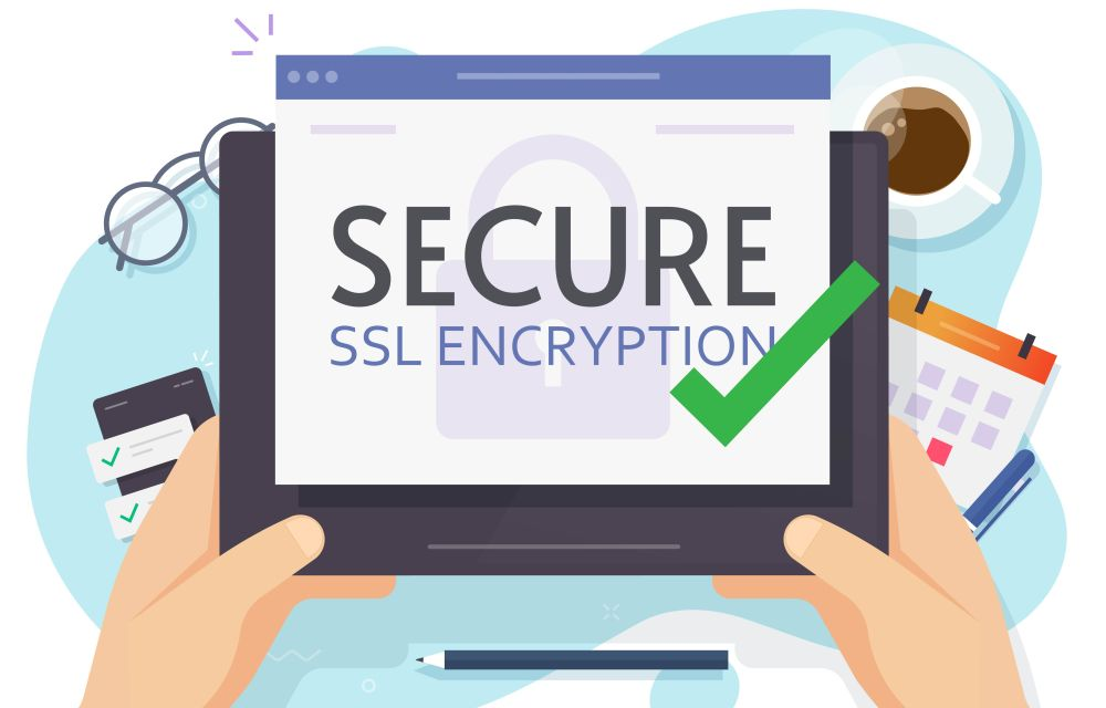 The Charity Companies Muset Use SSL Certificates - Here is Why