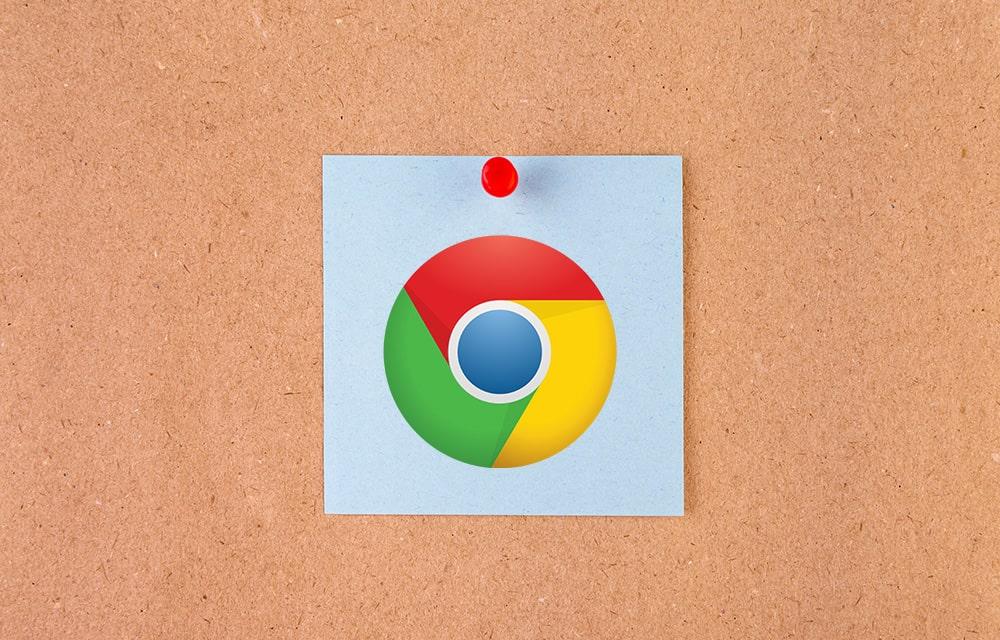 Pin a website to taskbar