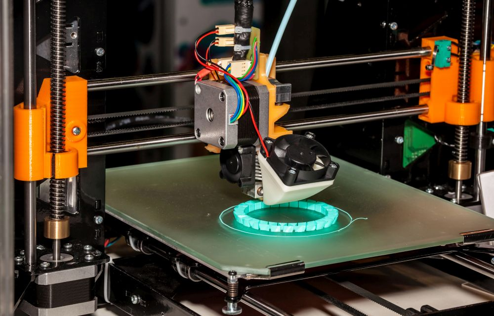 8 Predictions on the Future of 3D Printing