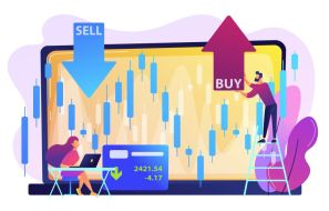 Financial Trading For Long-Term Gains