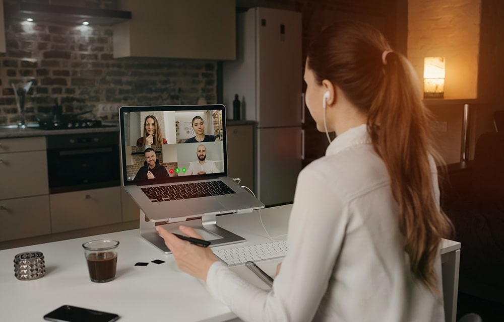 Fix FaceTime Black Screen on Mac