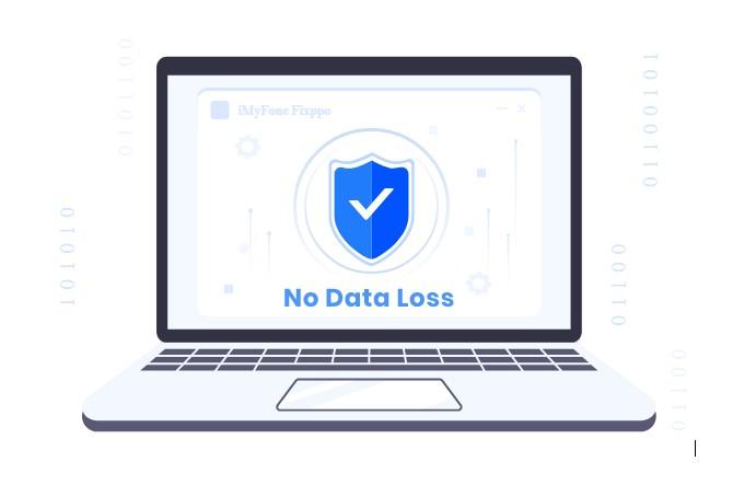 No Data Loss