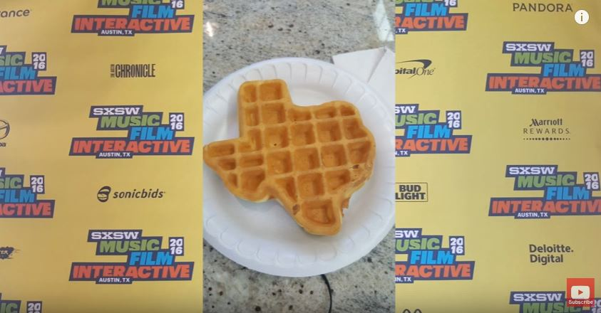 Everything you need to know in order to survive SXSW 2017
