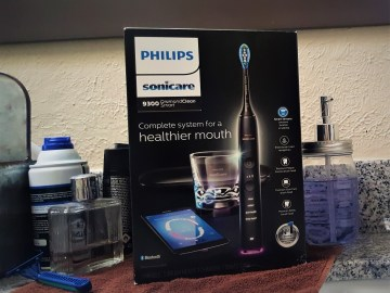 Philips Sonicare DiamondClean 9300 rechargeable toothbrush #shop