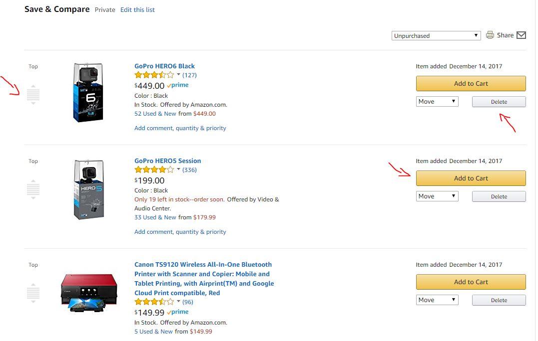 amazon christmas wish list - Amazon Christmas List