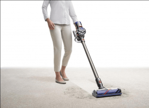 Dyson V8 features #shop