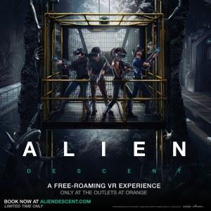 ALIEN_DESCENT_VR_Game