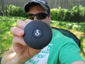Cobra chat tag walkie-talkie