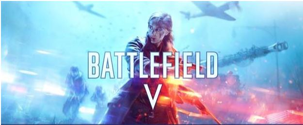 battlefield v world war 2 header