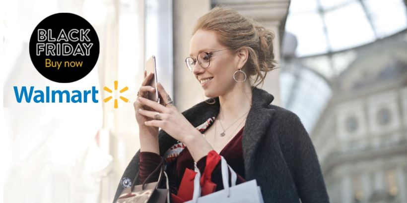 walmart black friday sale deal and saving catcher app