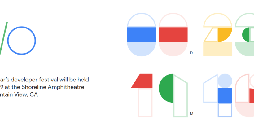 Google io 2019 what to expect