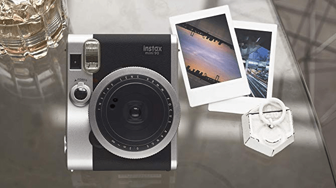 mothers day gift ideas - Neo Classic instant camera