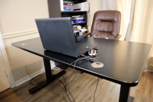 Autonomous SmartDesk 2 Hybrid Edition