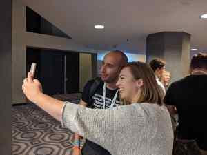 VidSummit 2019 - Evan Carmichael and Jessica