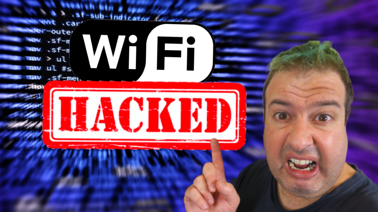 How to secure your WiFi with these 7 simple steps you must do right now