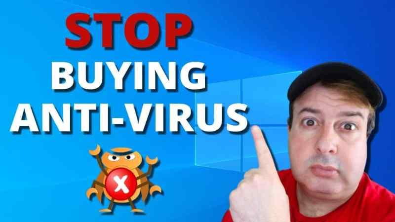 Video thumbnail for Microsoft Windows Defender