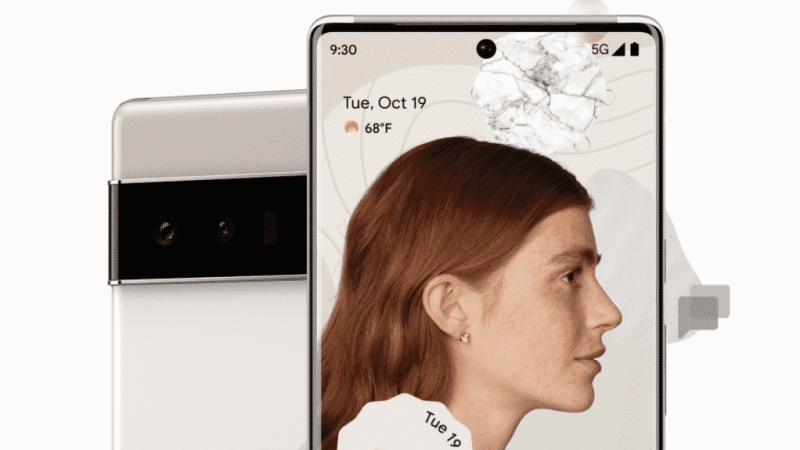 What you need to know about the Pixel 6 and Pixel 6 Pro security