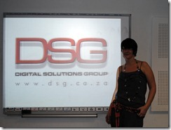 Jessica from DSG